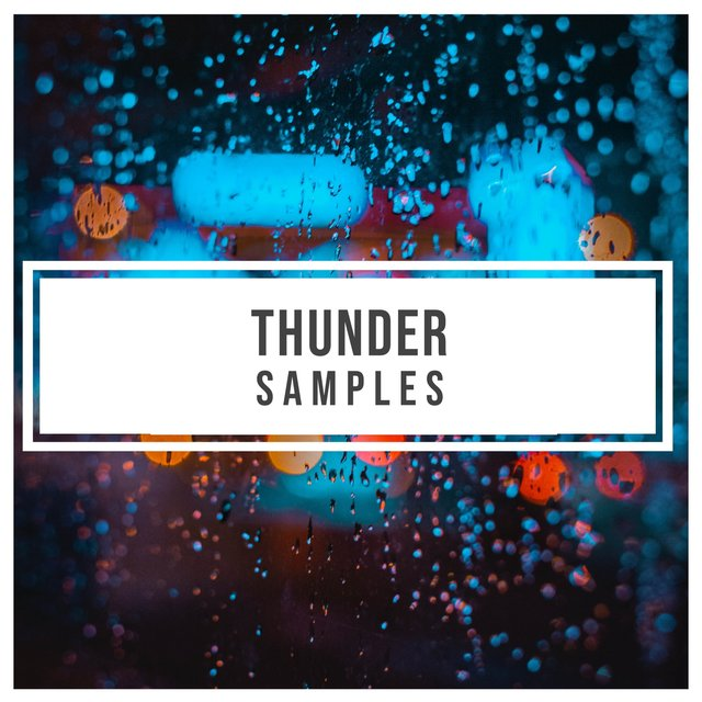 Quiet Thunder Studio Samples