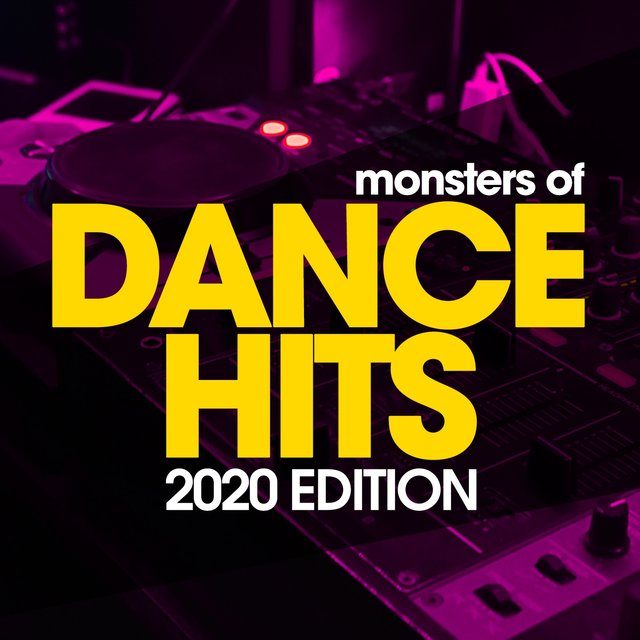 Monsters Of Dance Hits 2020 Edition