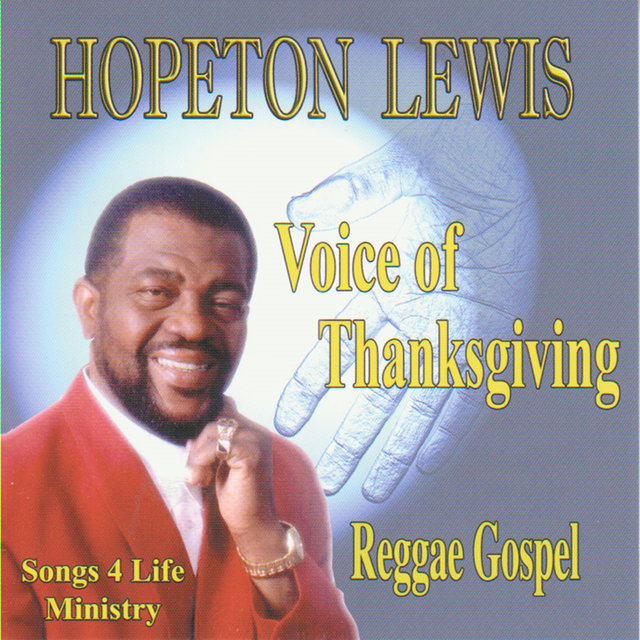 Voice of Thanksgiving