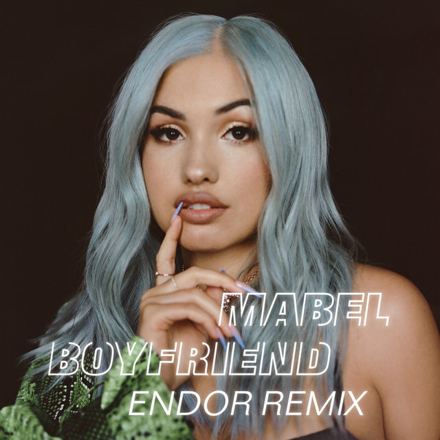 Boyfriend (Endor Remix)