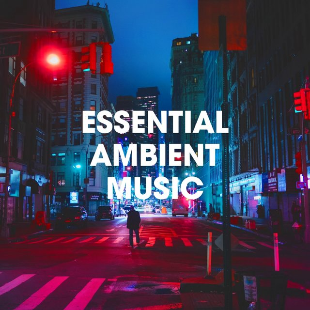 Essential Ambient Music
