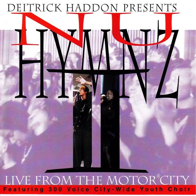Nu Hymnz-Live From Motor City