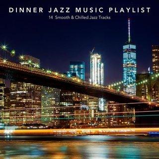 Dinner Music Playlist karizma duo tidal