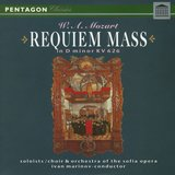 Requiem Mass in D Minor, K. 626: II. Kyrie