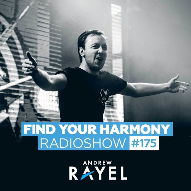 Find Your Harmony Radioshow #175