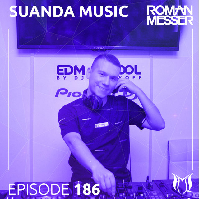 Suanda Music Episode 186
