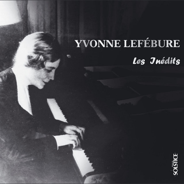 Lefébure Unissued Recordings, Vol. 3