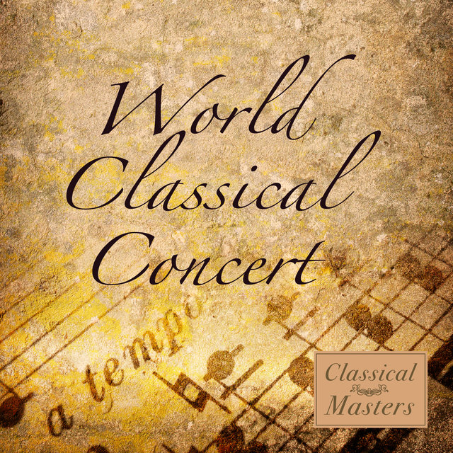 World Classical Concert