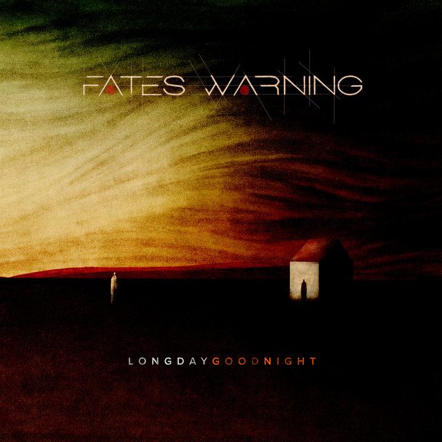 Cover art for album Long Day Good Night by Fates Warning