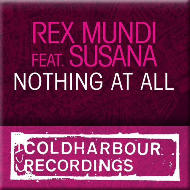 Nothing at All (feat. Susana)