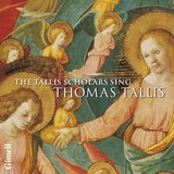 Tallis: Hear the Voice and Prayer