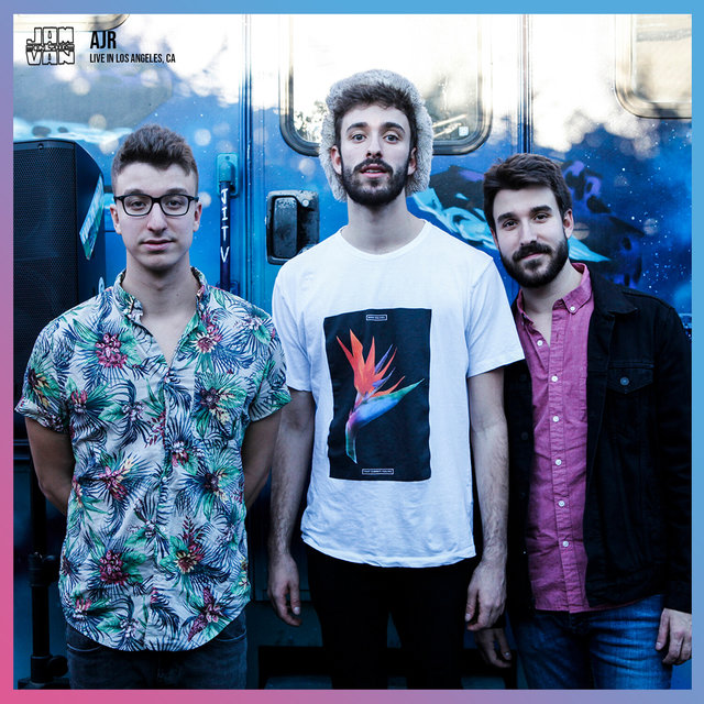 Jam in the Van - AJR