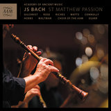 J.S. Bach: St. Matthew Passion, BWV 244 / Part Two - No.52 Evangelist, Pilatus, Jesus: