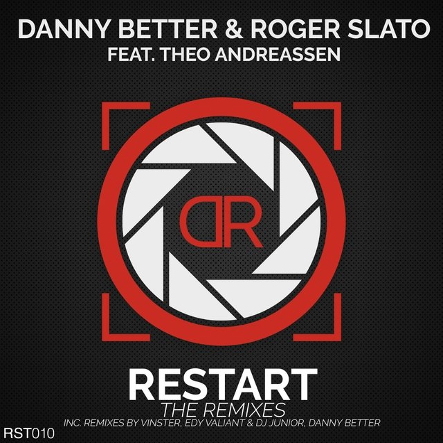 Restart (The Remixes)