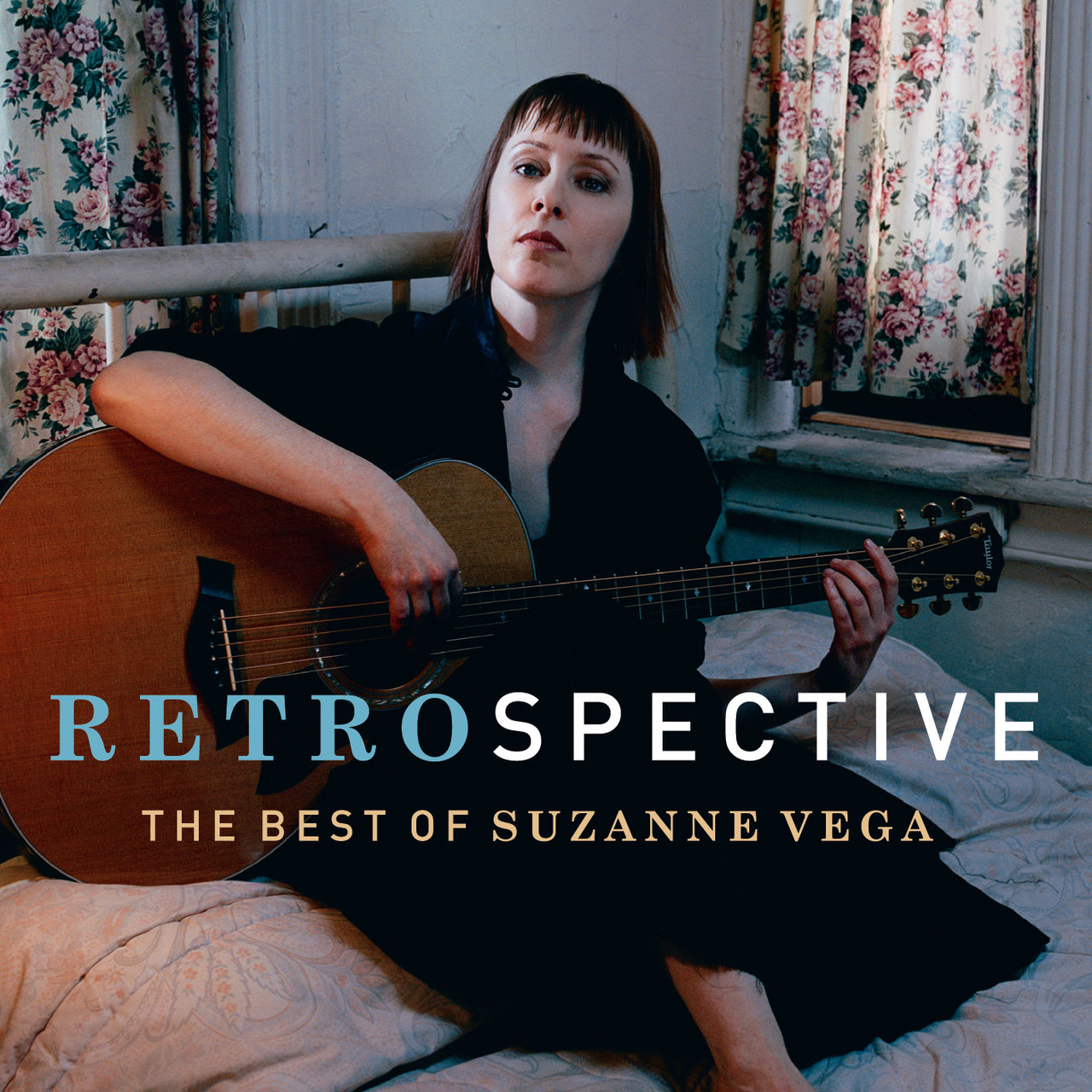 604 suzanne vega retrospective the best of