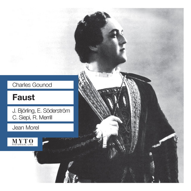 Gounod: Faust (Live Recordings 1959)