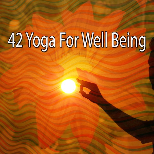 42 Yoga for Well Being