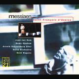 Messiaen: Saint Francois D'Assise / Premier Acte -