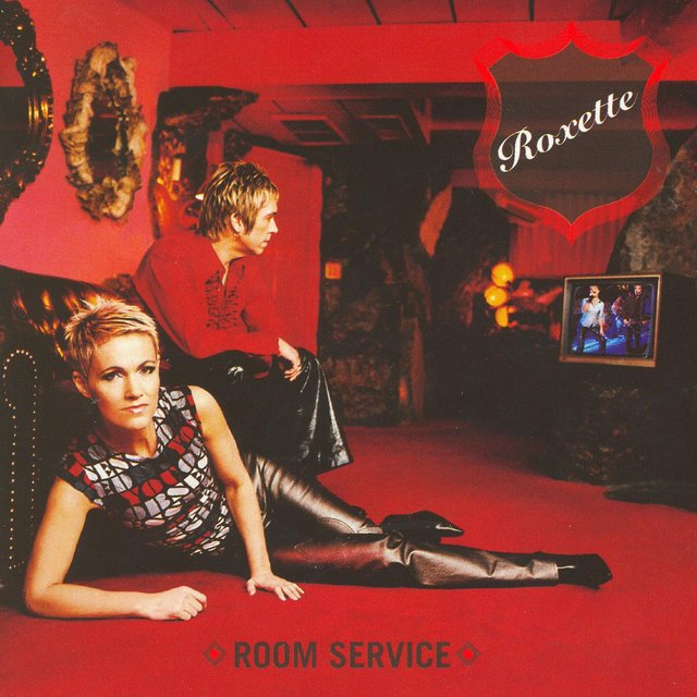 Room Service (2009 Version)