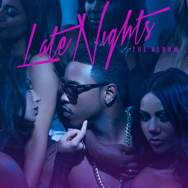 Late Nights: The Album