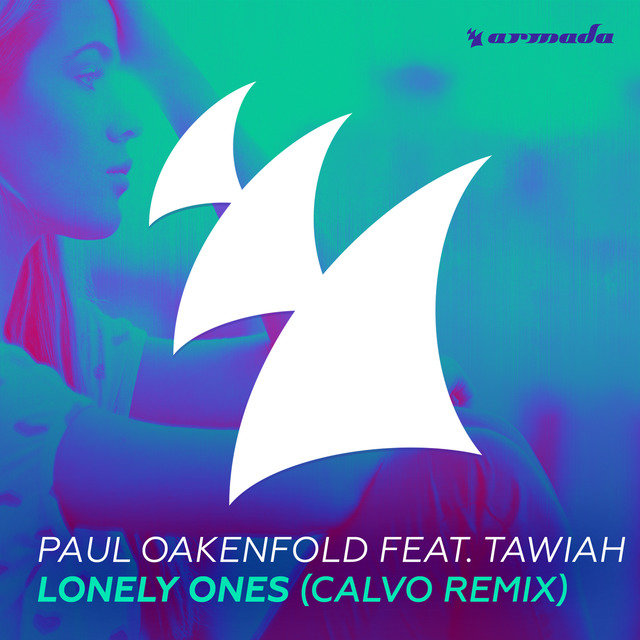 Lonely Ones (Calvo Remix)