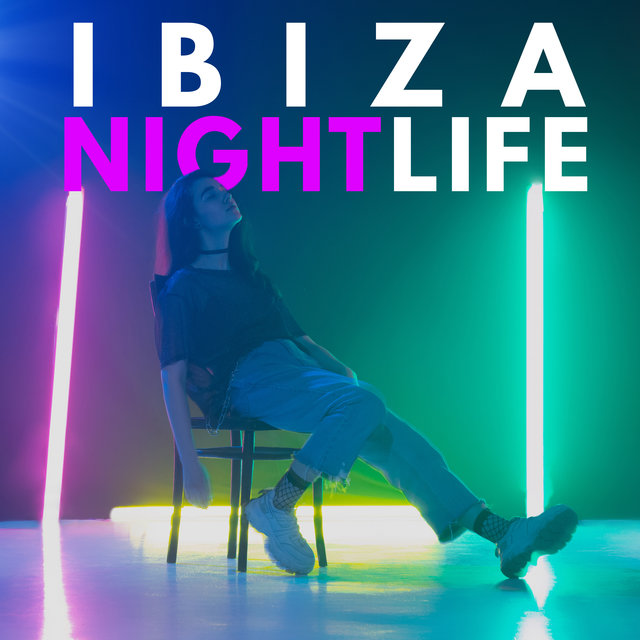 Ibiza Nightlife - Ambient Chillout Club Music, Places and Faces, Sensual Dance, Moments of Forgetfulness, Summer 2020, Oxygen Bar, Chills of Excitement