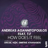How Does It Feel (Dimitris Athanasiou Remix)