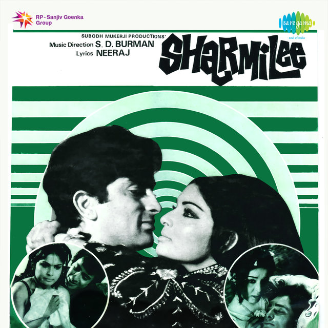 Sharmilee (Original Motion Picture Soundtrack)
