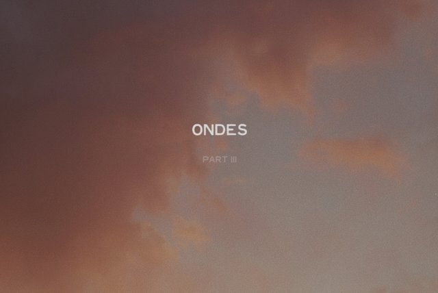 Ondes (Official Video)