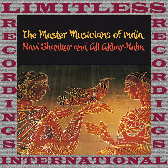 The Master Musicians Of India