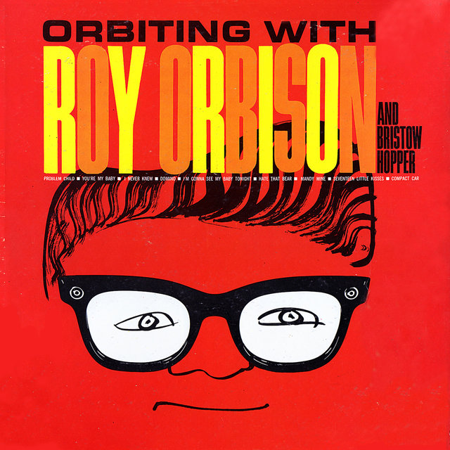 Orbiting With Orbison