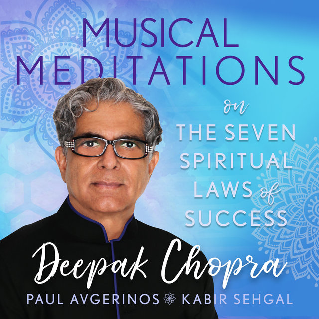 Musical Meditations on The Seven Spiritual Laws of Success