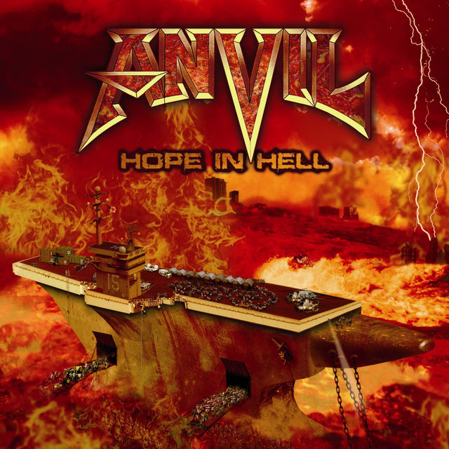 Hope in Hell (Bonus Tracks Version)