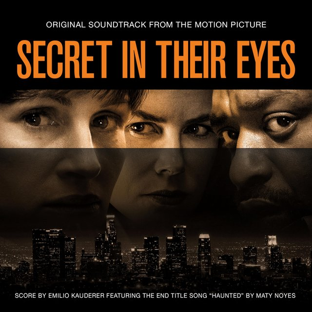 Secret in Their Eyes (Original Motion Picture Soundtrack)