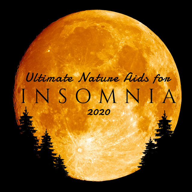 Ultimate Nature Aids for Insomnia 2020