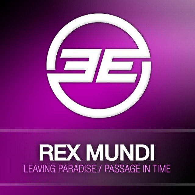 Leaving Paradise / Passage In Time