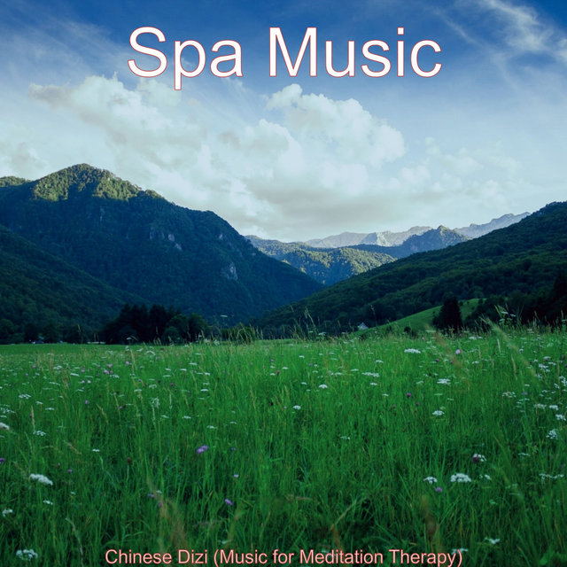 Chinese Dizi (Music for Meditation Therapy)