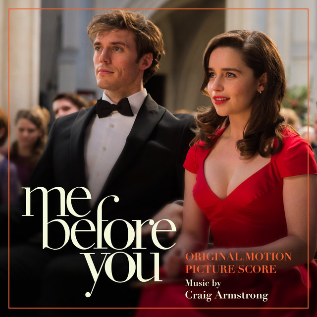 Me Before You (Original Motion Picture Score)