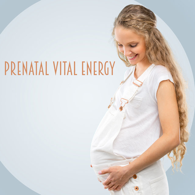 Prenatal Vital Energy - Meditative Music during Pregnancy Reduce Anxiety, Depression and Perceived Stress