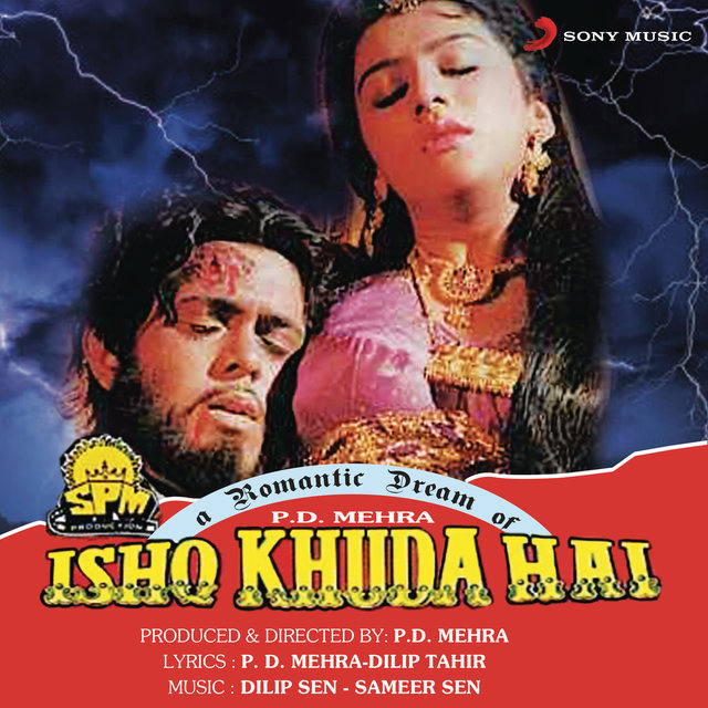 Ishq Khuda Hai (Original Motion Picture Soundtrack)