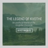 The Legend of Kvothe
