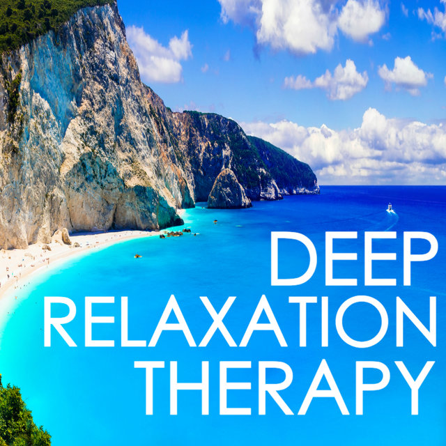 Deep Relaxation Therapy - The Best Restorative Yoga & Sleep Meditation Music Collection