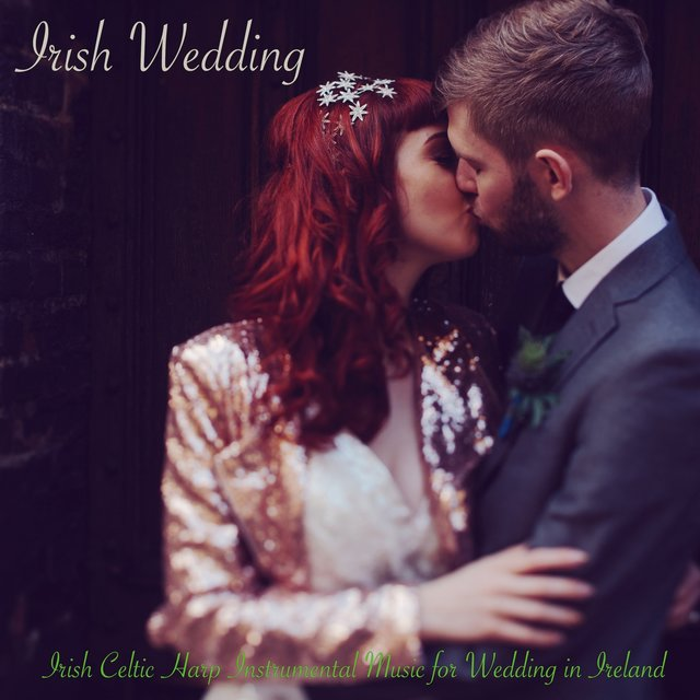 Irish Wedding – Irish Celtic Harp Instrumental Music for Wedding in Ireland