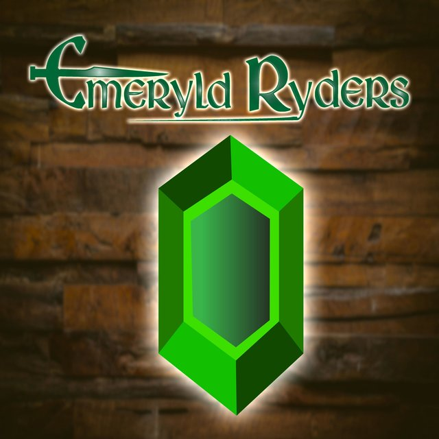 The Tale of the Emeryld Ryders