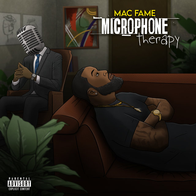Microphone Therapy