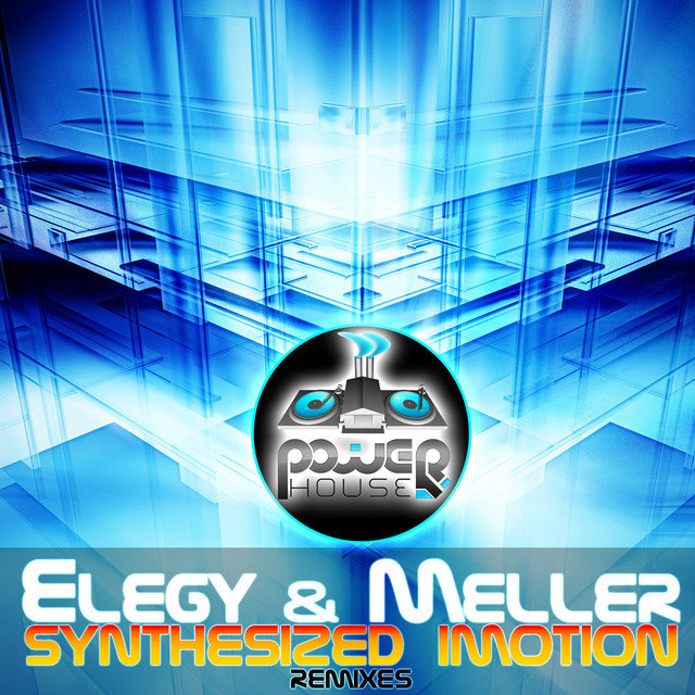 Synthesized Imotion Remixes