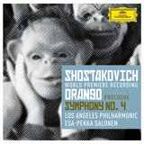 Shostakovich: Prologue to Orango - Orchestrated by Gerard Mc Burney - 3. Andantino