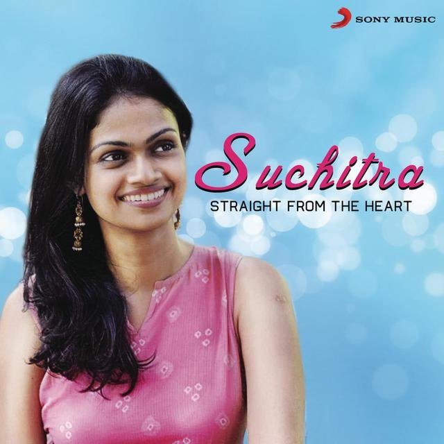 Suchitra: Straight from the Heart