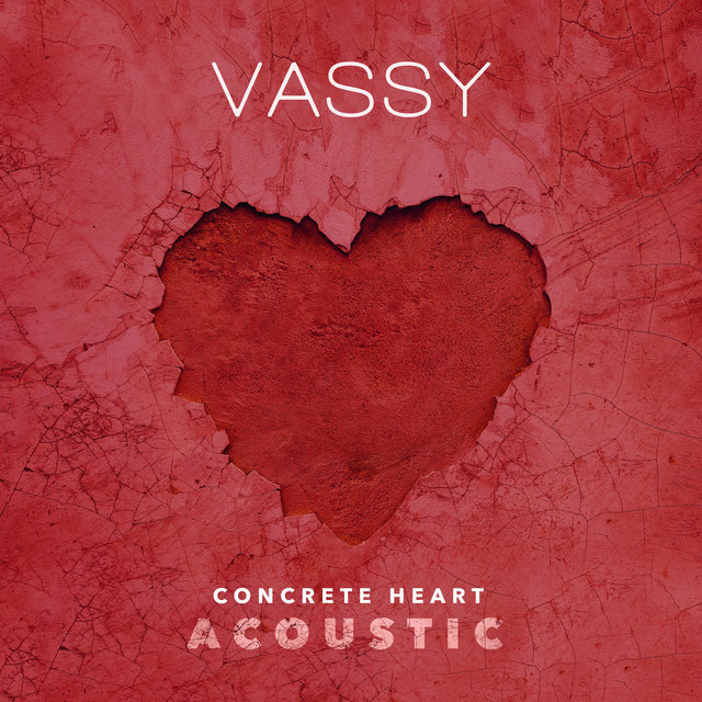Concrete Heart (Acoustic)