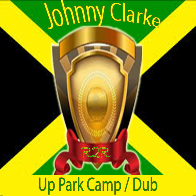 Up Park Camp / Dub